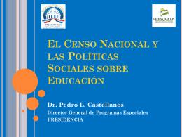 var/uploads/File/25 encuentro/04.El Censo Nacional y las Politicas