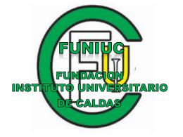 funiuc - Instituto Universitario de Caldas