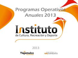Objetivo - Tlajomulco