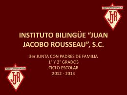 foto_109 - Instituto Bilingüe JJR