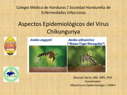 Presentación de PowerPoint - Colegio Médico de Honduras