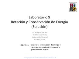 Solucion - gPhysics