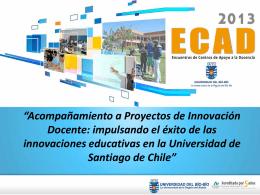 Impulsando el éxito de las innovaciones educativas en la