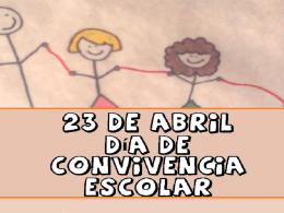 Concurso de dibujo - Colegio Hispano Americano