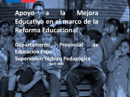 apoyo a la mejora educativa 27-03´-15