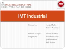 IMT Industrial - U