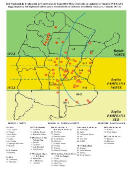 Mapa - Klein