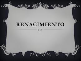 RENACIMIENTO (2018735)