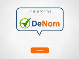 DeNom - Prosoft