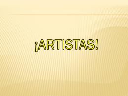 ¡ARTISTAS! Alejandro Jodorowsky Prullansky