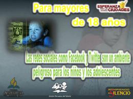 consejos_cinco - Unión Peruana del Norte