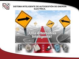 Presentacion Empresa IUSA 2013