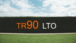 ageLOC TR90 LTO Presentation
