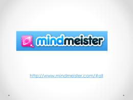 Mind Meister