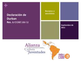 Programa de Acción Mundial para los Jóvenes hasta el año 2000 y