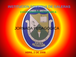 apc-aa-files - institucion educativa de galeras