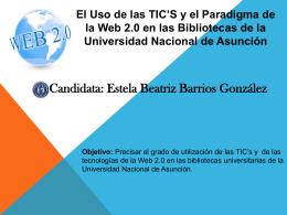 Descargar - Facultad Politécnica - Universidad Nacional de Asunción