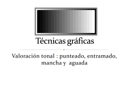 S1-Técnicas-gráficas