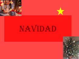 NAVIDAD - TwinSpace