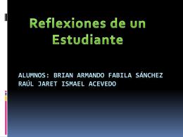 REFLEXIONES TERMINADO