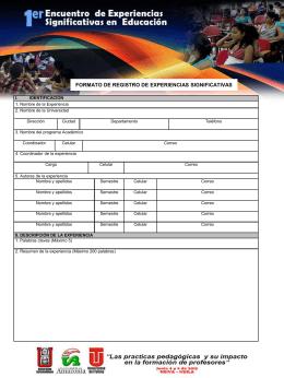 Presentación de PowerPoint - Licenciatura en Lengua Castellana
