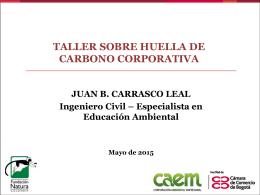 0003. Taller HC Corporativa SDA Mayo 2015