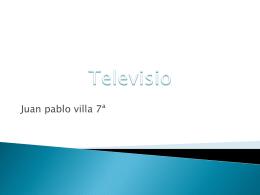 Diapositiva 1 - tvvillaberrio