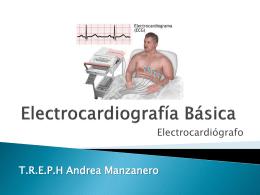 Electrocardiografía Básica1