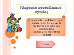 Diapositiva 1 - estudiosdewiki