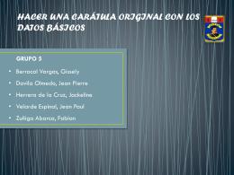 1.- COLOCAR IMÁGENES DE LAS ECORREGIONES
