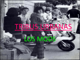 TRIBUS URBANAS - desperdicioselectronicos