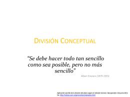 divisionteoriaypractica