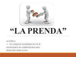 RMVELAZQUEZ_EXP. CONTENIDOS-LA PRENDA