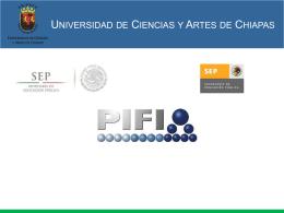 reunion visita insitu - Universidad de Ciencias y Artes de Chiapas