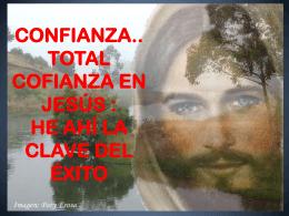 HE AHÍ LA CLAVE DEL ÉXITO JESÚS Y EL REINO DE DIOS