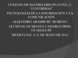 Diapositiva 1 - IrmaGuadalupe1
