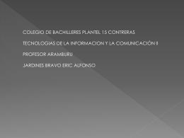 Diapositiva 1 - notiwikis202erick