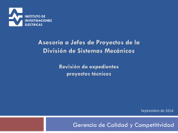 Presentación de PowerPoint - SECOD