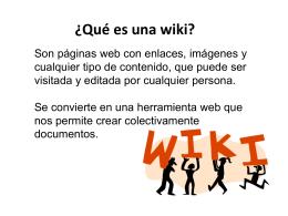 wikis - REGION-PROGRESO