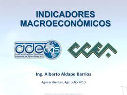presentación cceags 23 julio 2013
