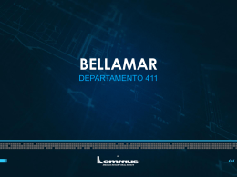 bellamar - SacsCloud