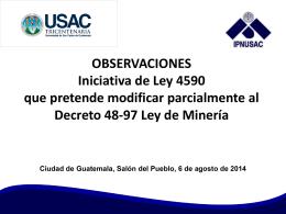 Observaciones-IPNUSAC-IniLey-4590-AP-CRG-060814
