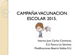 - Escuela Santa Filomena