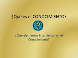 CLASE 24. ELEMENTOS DEL CONOCIMIENTO.ppt[...]