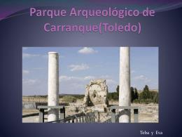 CARRANQUE-EVA Y TEBA - avionesdepapel