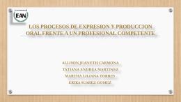 competencias comunicativas en el mundo empresarial