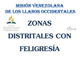 2011 MVLLOC DistribucionDistritoFeligresia