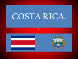 COSTA RICA CARBALLO (1 MB