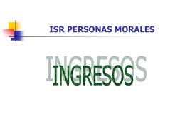 02 ISR PM Ingresos (121540)