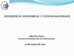 Encuesta Nacional de Actividad Económica